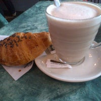 Photo taken at Caffe Del Corso by Germano on 3/15/2012