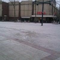 Photo taken at HEMA by Jan B. on 2/9/2012