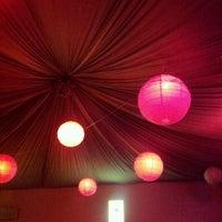 Photo taken at Sherlock's Bistro, Den & Lounge by Ndiritu N. on 8/22/2012