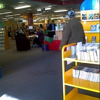 Photo taken at Campsie Library by Kanaya Y. on 7/14/2012