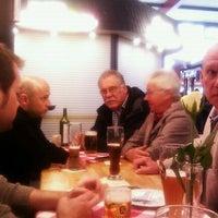 Das Foto wurde bei Markthalle von A. G. am 4/2/2012 aufgenommen