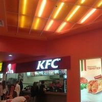 Photo taken at KFC by Виктория Л. on 6/19/2012