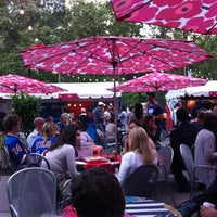 Photo taken at Mad. Sq. Eats by Zachary Adam C. on 5/23/2012