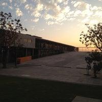 Photo taken at Colegio  Altamira by Javiera A. on 8/1/2012