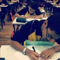 Photo taken at Dewan Gemilang UniKL-BMI by Tarmizi A. on 7/23/2012