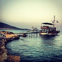 8/24/2012 tarihinde Egecan K.ziyaretçi tarafından Boğsak Koyu'de çekilen fotoğraf