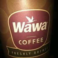 Photo taken at Wawa by Angela S. on 5/14/2012