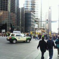 Photo taken at The Loop by Joe D. on 3/16/2012