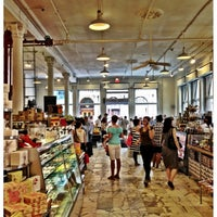 Photo taken at Dean & DeLuca by Anne S. on 7/26/2012