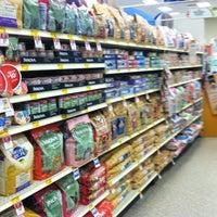 Photo taken at PetSmart by Dustin E. on 3/31/2012
