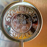 Photo taken at Starbucks by Richard H. on 7/27/2012