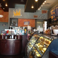 Photo taken at The MadHouse Coffee by Sunshine D. on 5/24/2012