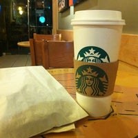 Photo taken at Starbucks Coffee by Ivan D. on 2/26/2012