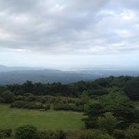 Photo taken at 県立月ヶ瀬神野山自然公園 by I M. on 7/8/2012