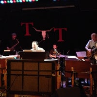 Photo taken at Tractor Tavern by FunkCaptMax on 3/15/2012