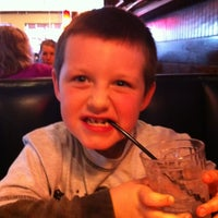 Photo taken at TGI Fridays by Chris F. on 2/11/2012