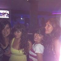 Photo taken at La Decada Pub by Ana on 9/5/2012