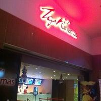 Photo taken at TGV Cinemas by Careen M. on 2/18/2012