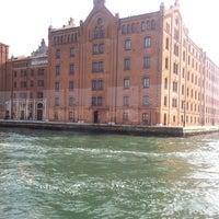 3/17/2012に111 *.がHilton Molino Stucky Veniceで撮った写真