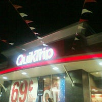 Photo taken at QuikTrip by Carrie M. on 7/20/2012
