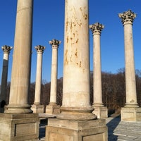 Photo taken at United States National Arboretum by El-Hadji H. on 2/18/2012