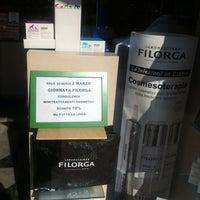 Foto scattata a Farmacia Angelini da Claudia F. il 3/1/2012