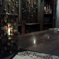 Photo taken at Bywater by Julie B. on 2/19/2012