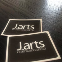 Photo taken at J_arts by Helen P. on 7/20/2012