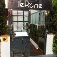 Снимок сделан в Lekune пользователем Jose Maria F. 8/20/2012