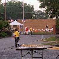 4/21/2012 tarihinde Jack H.ziyaretçi tarafından Wynnton United Methodist'de çekilen fotoğraf
