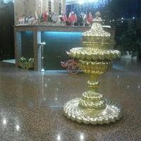 4/15/2012 tarihinde Canan Ö.ziyaretçi tarafından Atışkan Otel'de çekilen fotoğraf