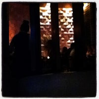 Photo taken at BOA Steakhouse by Toktam T. on 8/12/2012