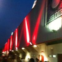 Foto tomada en Estadio Nemesio Diez por Héctor V. el 7/25/2012