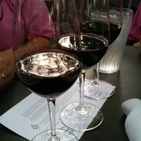 Photo taken at The Grove Wine Bar & Kitchen - West Lake by June R. on 3/13/2012