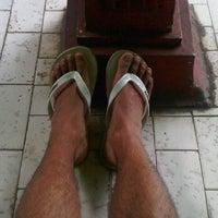 Photo taken at Baraya Travel by luqmanimmar on 2/11/2012
