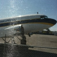 Photo taken at Aces High Aviation by Elizabeth B. on 3/22/2012