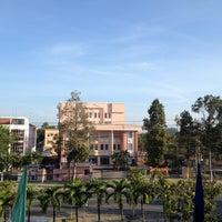 Foto tirada no(a) Song Tra Hotel por Phu L. em 5/1/2012