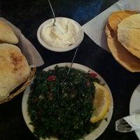 Oak Park Pita Cafe
