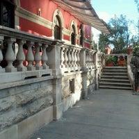 Photo taken at El Deseo De La Condesa by Rafael G. on 2/12/2012