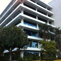 Photo taken at LIME Ja. Corporate Headquarters by Danielle T. on 8/28/2012