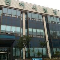 Photo taken at 서부운전면허시험장 by Larkjun P. on 4/23/2012