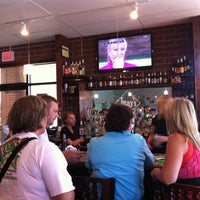Photo taken at JRay's Restaurant & Bar by Lindsay G. on 7/10/2012
