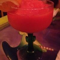 Photo taken at Las Margaritas by Fru Money M. on 8/12/2012