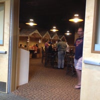 Photo taken at Camp Critter Bar & Grille at Great Wolf Lodge by Pamela B. on 7/20/2012