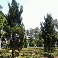 Photo taken at Pendopo Kabupaten Sukabumi by Lengkong i. on 9/2/2012