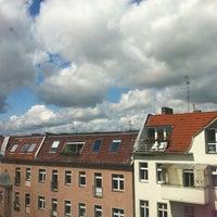 Photo taken at Schillerkiez by Nadine on 7/15/2012