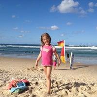 4/6/2012에 Mike G.님이 Cabarita Beach에서 찍은 사진
