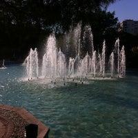 9/10/2012 tarihinde Kutsi V.ziyaretçi tarafından Özgürlük Parkı'de çekilen fotoğraf