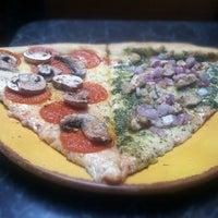 Photo taken at Robbie Mac's Pizza by Jason J. on 9/9/2012