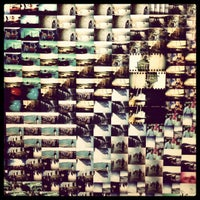 Photo taken at Lomography Embassy Store Istanbul by Melinda V. on 3/29/2012